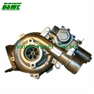 CT16V  17201-30160 X050607313 turbo for Toyota