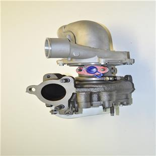 VB26 17201-OR070   Turbo charger  for Toyota