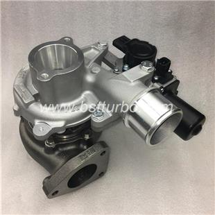 VB35  17201-30200 Turbo for Toyota