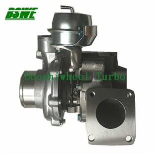 RHV4 898132-0692 turbocharger suit for Isuzu