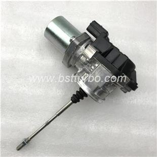 06K145614D Turbo electronic Actuator for  VW Golf 7 IS38 06K145722H