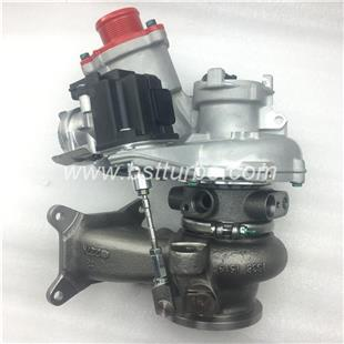 06K 145 722H  06K145722A 06K145702N   turbo for AUDI 8S VW GOLF VII R 2.0L
