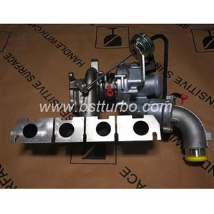 06J145722D   turbo for  VW CALIFORNIA 2.0L  06J 145 713 H