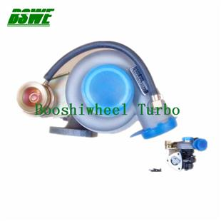JP50S 1118100-E03-C1 turbocharger for Great wall