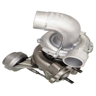 VB25 17201-OR060 turbo For Toyota