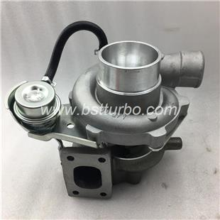 TB2505 14411-24D00 TURBO FOR Nisan FD46 with FD46T Engine