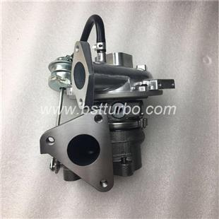 RHF4H 14411-VM01B 14411-MB40B turbo for Nissan Navara D22 2.5L