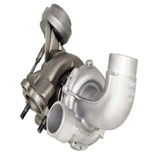VB17  VIA10040  17201-26020 turbo for Toyota