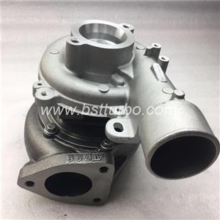 CT16V 17201-30010 Turbo for Toyota with Engine 1KD-FTV