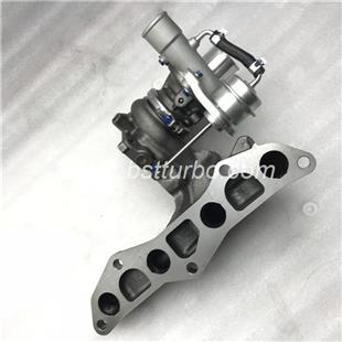 CT9 17201-30130 17201-33010 turbo for Toyota Toyota  BMW Mini One