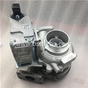 GT3063KLV 765871-5007S 17201-E0034 Turbo for Hino Dutro Truck N04C 4.0L Engine