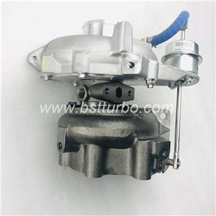 GT22 810897-0001 766237-0001 17201-E0080 17201-E0081 Turbocharger for Hino Truck with N04C-TK Engine