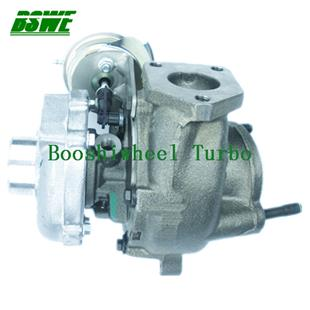 GT1549V 700447-0008 2247297F Turbocharger for BMW 320 D