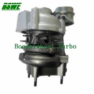 CT12 17201-54040  turbo for toyota