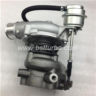GT1749S 28200-4A380 turbo for Hyundai Starex with D4CB Engine