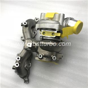 K03 53039880306  28231-2B700 282312B700 turbo for HYUNDAI Veloster 1.6T original turbo