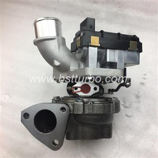 GTB1752VLK 28231-2F100 780502 turbo for Hyundai SAN feida R2.2 Engine