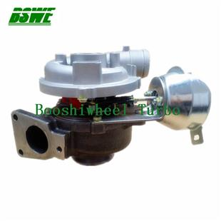 GTA1749V 3M5Q6K682CD 760774-5003S turbo for ford