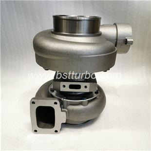 GT604102BL turbocharger 709265-5005S  305-2681 20R-1977 0R7430 175-5208 1755208 3052681 Truck TGA 510 with D2876LF Euro-3