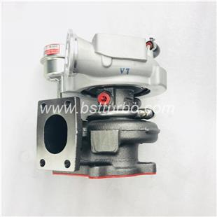 HE221W 3782369 3782376 turbo for Cummins ISDe 4.5L 140HP