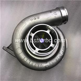 GT4594S 452164-0016  11423397 11030483 Garrett  turbo  for Volvo Wheel Loader with D12C Tier 2 Engine