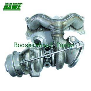 TD03   49131-07050 turbo charger for BWM