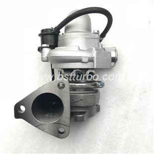 TF035 49135-04300 28200-42650 turbo for Hyundai