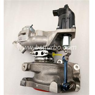 49477-06100  Turbo for Honda engine 2.0T