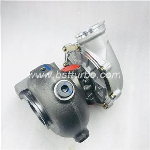 K26 53269886033 turbo for Volvo Penta Ship