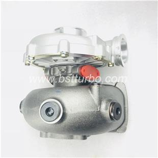 K26 53269886094 turbo for 1986-01 Volvo Penta Ship