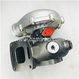 K26 53269886750 53269886751 53269886752   turbo for 1995-10 Volvo Penta  Steyr Ship