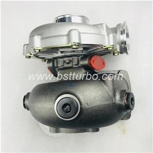 K26 53269881590 turbo for 1976-02 Volvo Penta Marine
