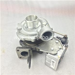 TGA00672E 55486935 814067-3 turbo for  Chevrolet VM RA428 2.8L 90KW