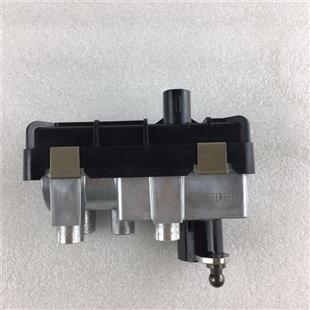 59001107188  6NW010099-09  170103-01 Actuator for BV40 53039880268 14411-3XN1A  Turbo Actuator for Nisssan