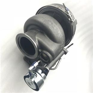 GTA4088BS 752538-0013 OEM turbo for 2006- Caterpillar Highway Truck
