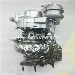 825965-0007 059145061AG 820245-0007 059145653AG turbo for AUDI 3.0 VW