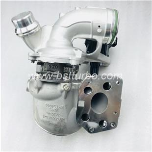 8631700 065-0399 turbo for BMW B38 engine