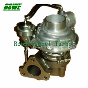 RHF5  VK430015 8971371093  Turbo for Isuzu