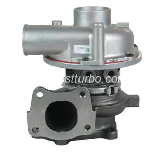 RHF55 8980302170 VB440051 turbo for Isuzu with 4HK1