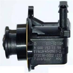A0001531159 7.01870.02 Turbo electronic Actuator
