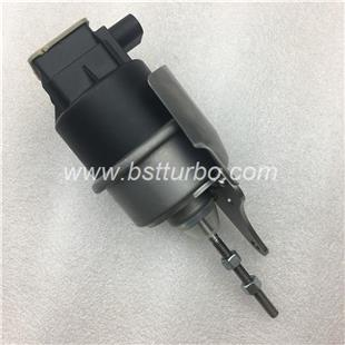BV39 54399880031 Turbo electronic Actuator
