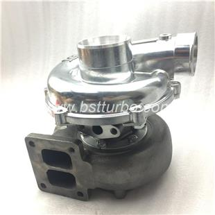C7 EX300-2 1144002961 Turbo VB250074  for Isuzu with 6BG1T Engine
