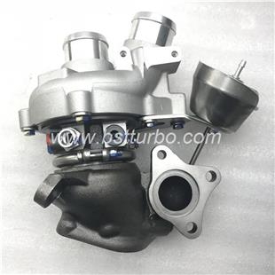 DL3E-6K682-AA turbo for Ford raptor 350