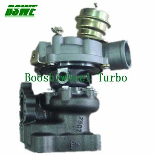 K04 078145701M twin turbo  for Audi A4 Left Side