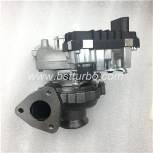 GTB1549VK 806874-0001 11181000B01 turbo for Opel Antara 2.0L