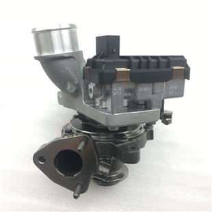 GT1749VK 798015-0002 A6710900380 turbo for Yong Korando C200 2.0 D20DTF Engine