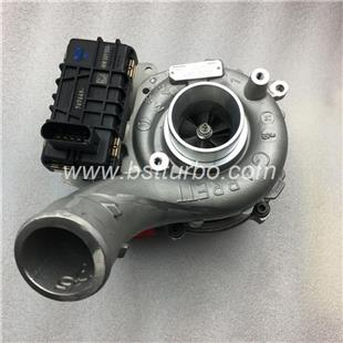 GT2260V 783762-0002 059145873F turbo for Audi Q7