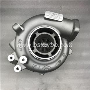 GT2263KLNV model  779144-0023 17201-E0890 17201-E0893 oem turbo for  2010-15 Hino FC Truck Dutro