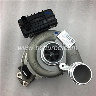 GTA2056VK 770895-5008 A6420902880 turbo for Benz C Class (W204) C320