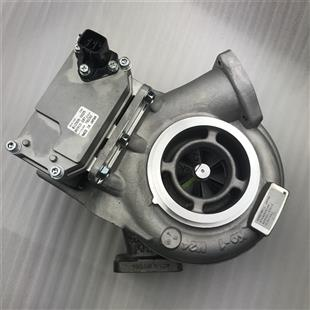GTA4082KLNV  829926-5001S  8976049759 original turbo for Isuzu